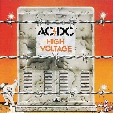 On this day in Rock music history 45 years ago today (Feb. 17th 1975)......AC/DC released their debut studio album in Australia titled 'High Voltage'. #soundcheckwithgentry #acdc #hardrock #rockmusic #rock #highvoltage #rocknroll #classicrock #rockrageradio #rockisNOTdead