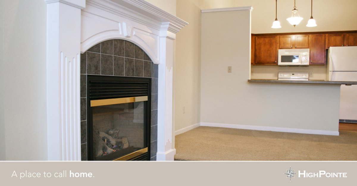#HighPointeApartments offers great features like gas fireplaces! Experience modern conveniences and luxury in the comfort of your own home!  Contact us at (701) 566-5207 or email us at leasing@highpointefargo.com to set up a tour!  #apartmentliving #forrent #fargoapartmentspic.twitter.com/hlKhsNE329