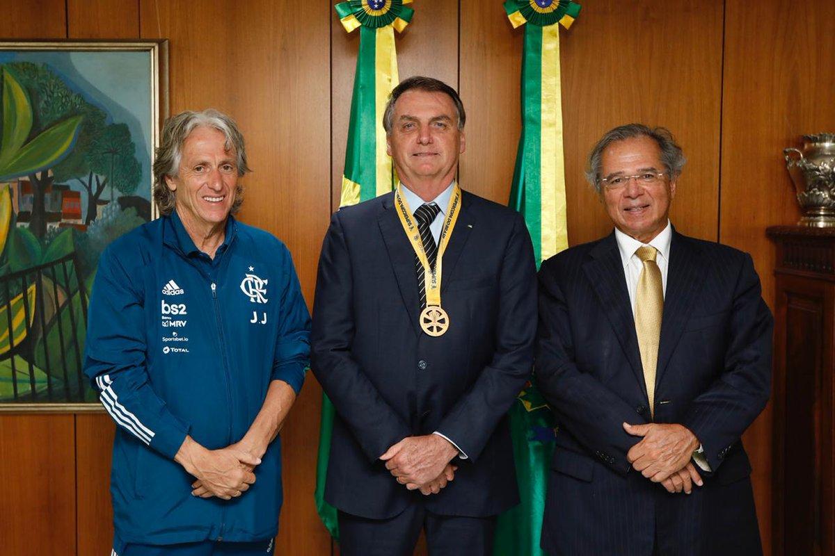 os 3 homens que mais promoveram o mal no Brasil em 2019 pic.twitter.com/FxLGuyKQEF