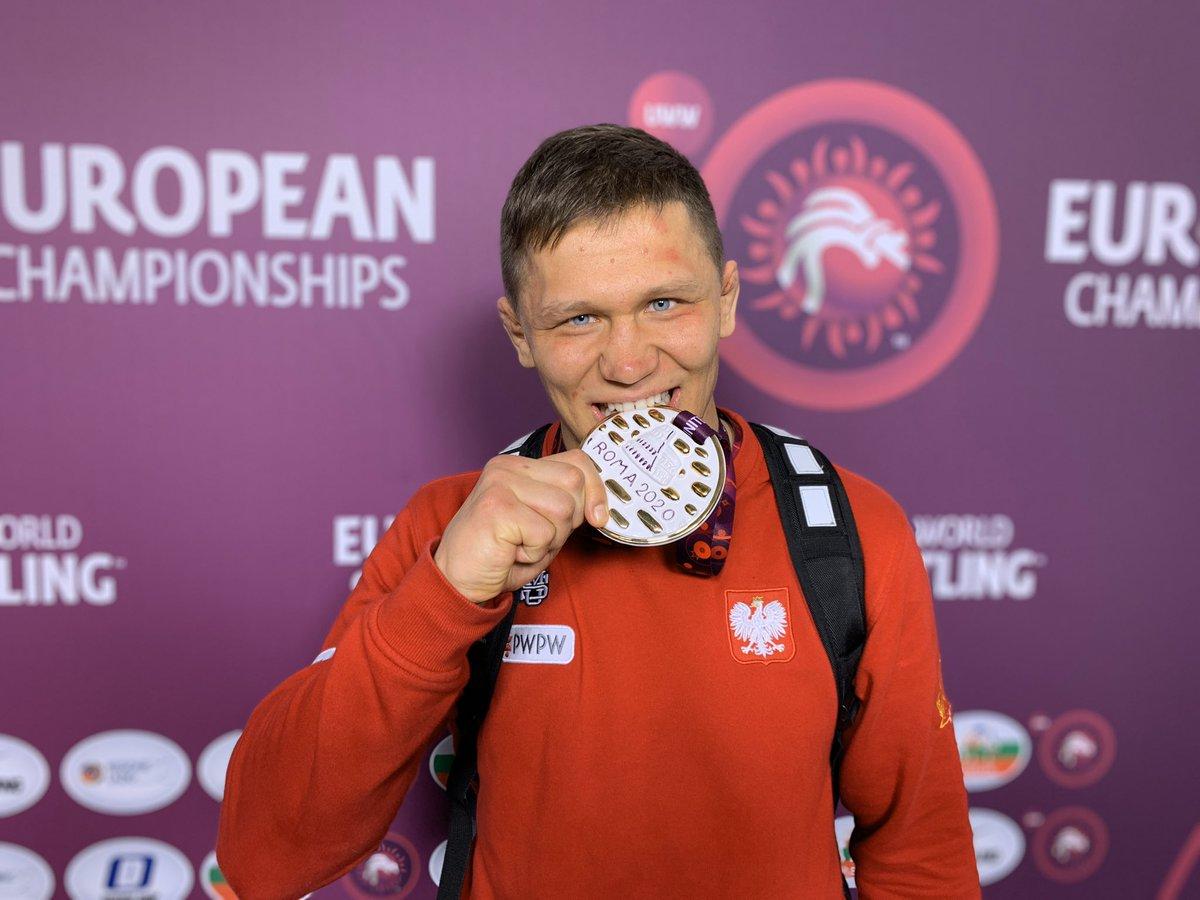 Mistrzostwa Europy w Grapplingu🥇 https://t.co/YHF0Owef39