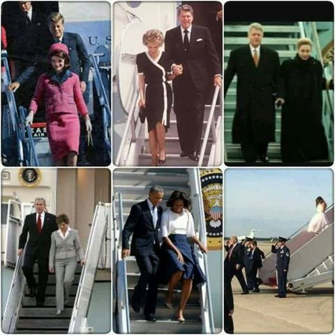 @kwxilvr #ObamaWasBetterAtEverything, even the simplest decency.
