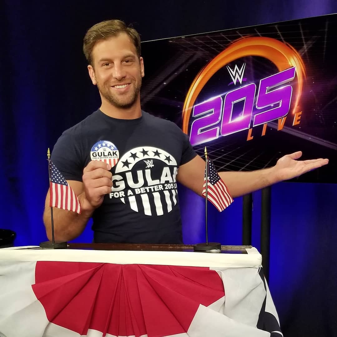 DrewGulak photo