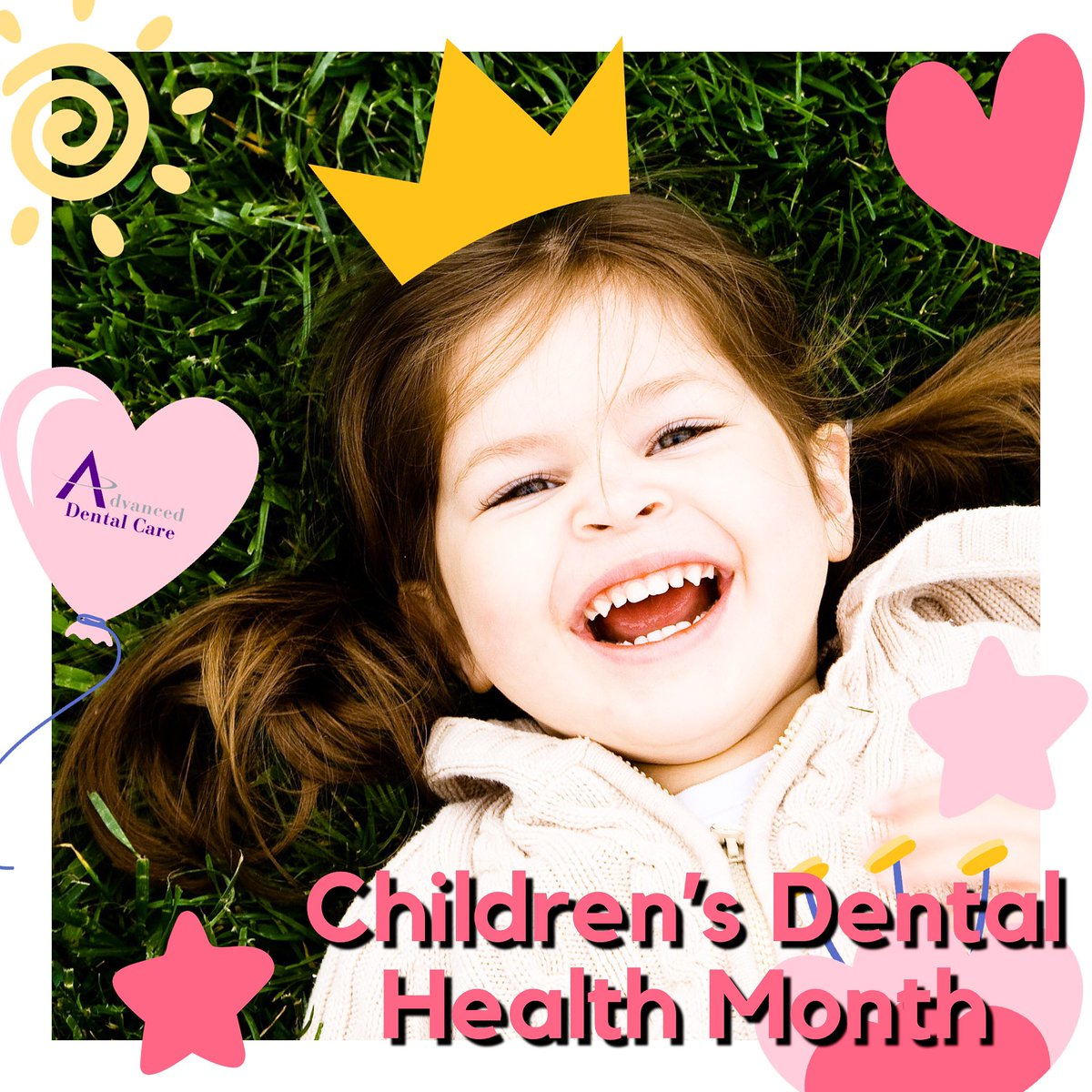 RT>@MyCostaMesaDDS: February is Children's Dental Health Month!  Check out this article from @Cigna for Ten Tips to keep your kid's #smile healthy! 😁  http://www.cigna.com/healthwellness/children-dental-tips…  #kids #dentistry #health #tips