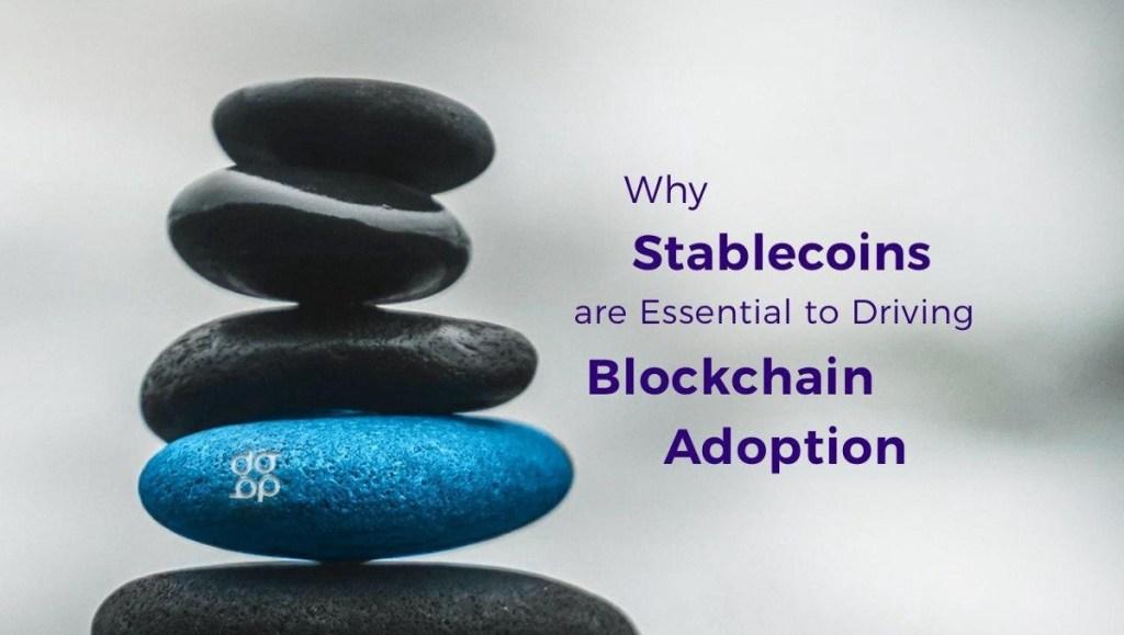 Por qué los Stablecoins son esenciales para impulsar la adopción deblockchain https://www.criptomoneda.com.es/por-que-los-stablecoins-son-esenciales-para-impulsar-la-adopcion-de-blockchain/…pic.twitter.com/lBgVItdq6v