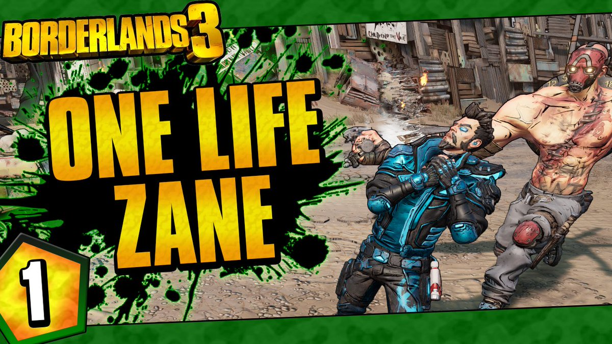 Joltzdude139 On Twitter I M Live On The Borderlands Channel It S Time To Start My First Bl3 One Life Sponsored Https T Co Sfotrdgesz Just started bl3 a few days ago so not sure on all items yet. twitter