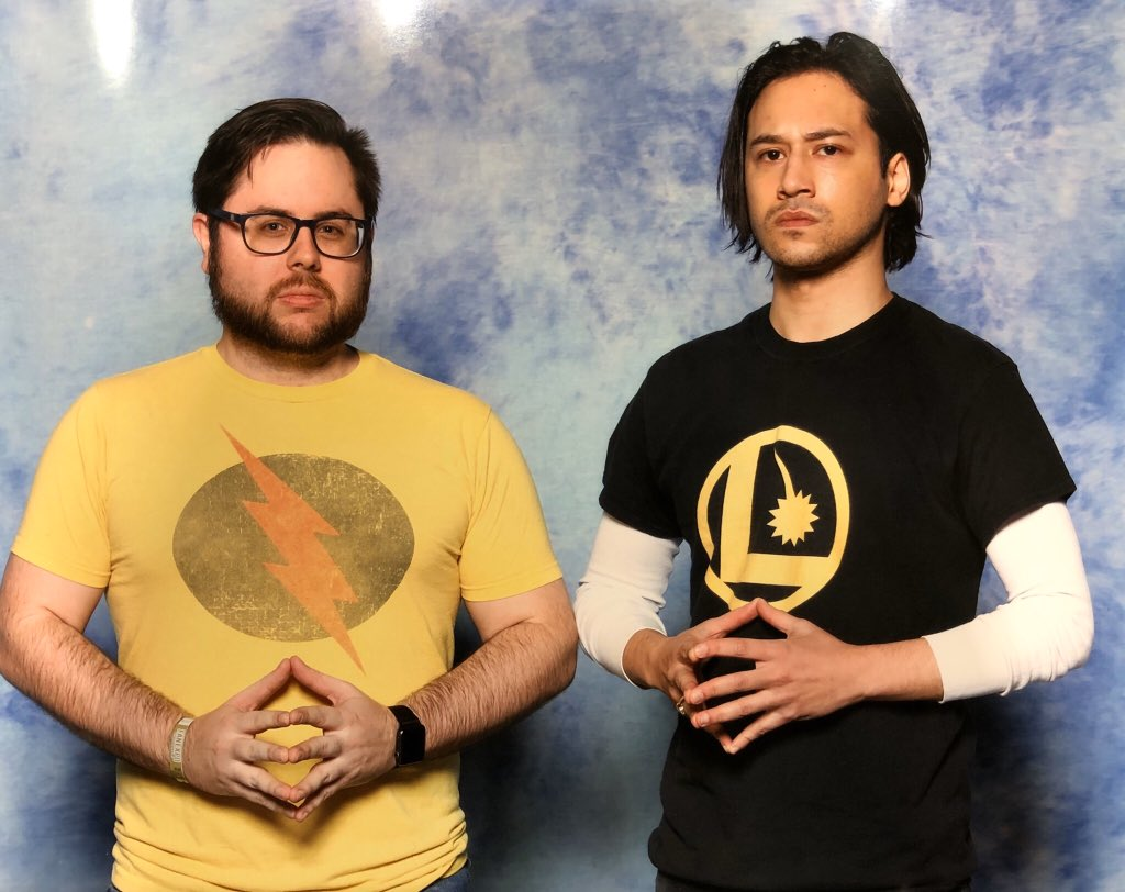 Love how this turned out! Thanks again @jesserath #Brainy #Legion