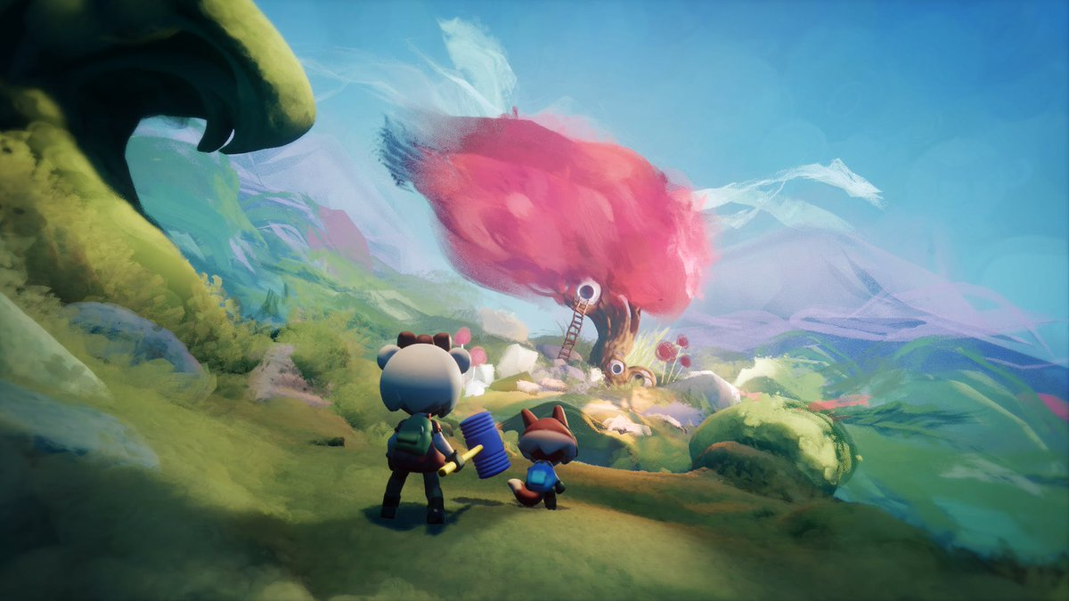 #Dreams Will Get VR Support in the Near Future #DreamsPS4
