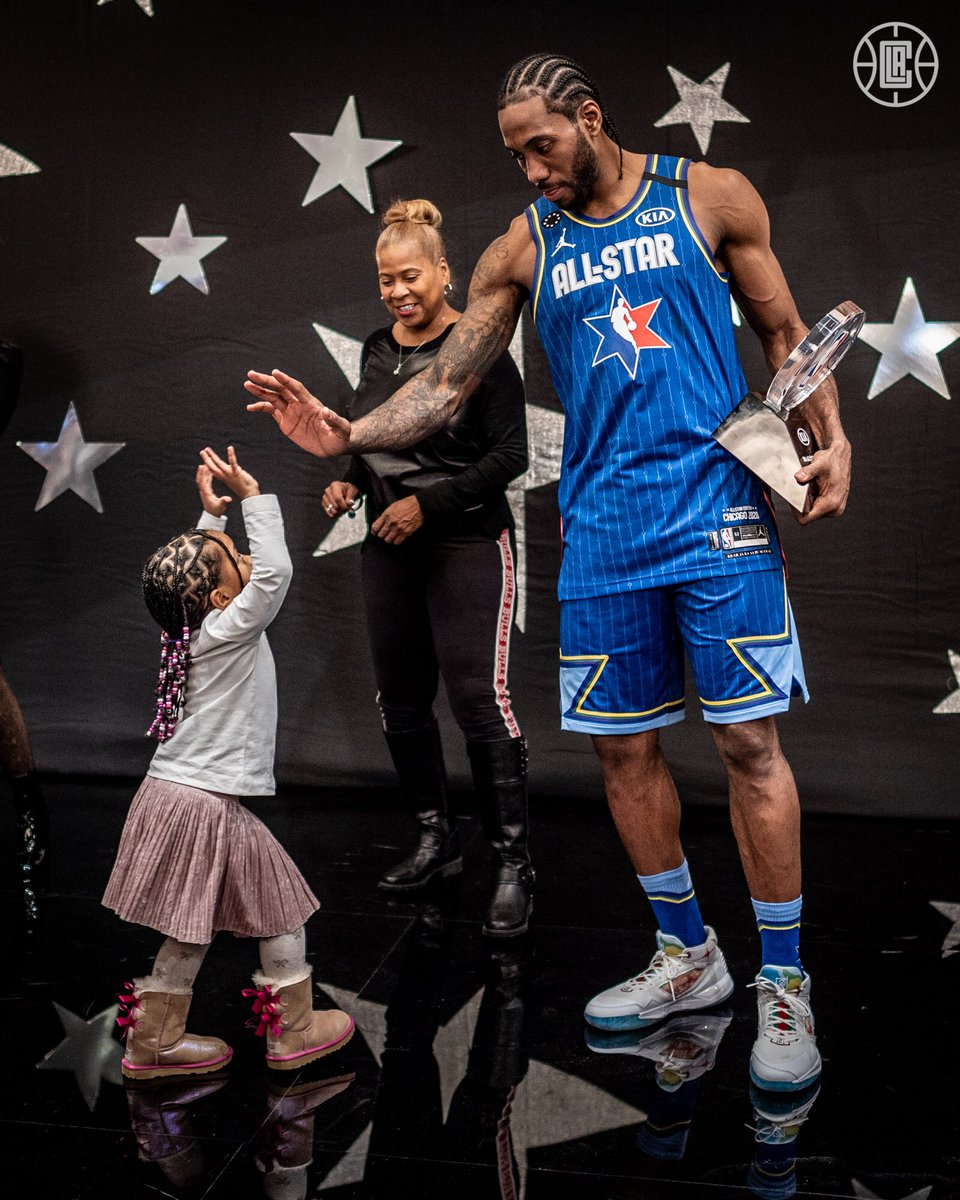 #NBAAllStar Sunday selects. 📸