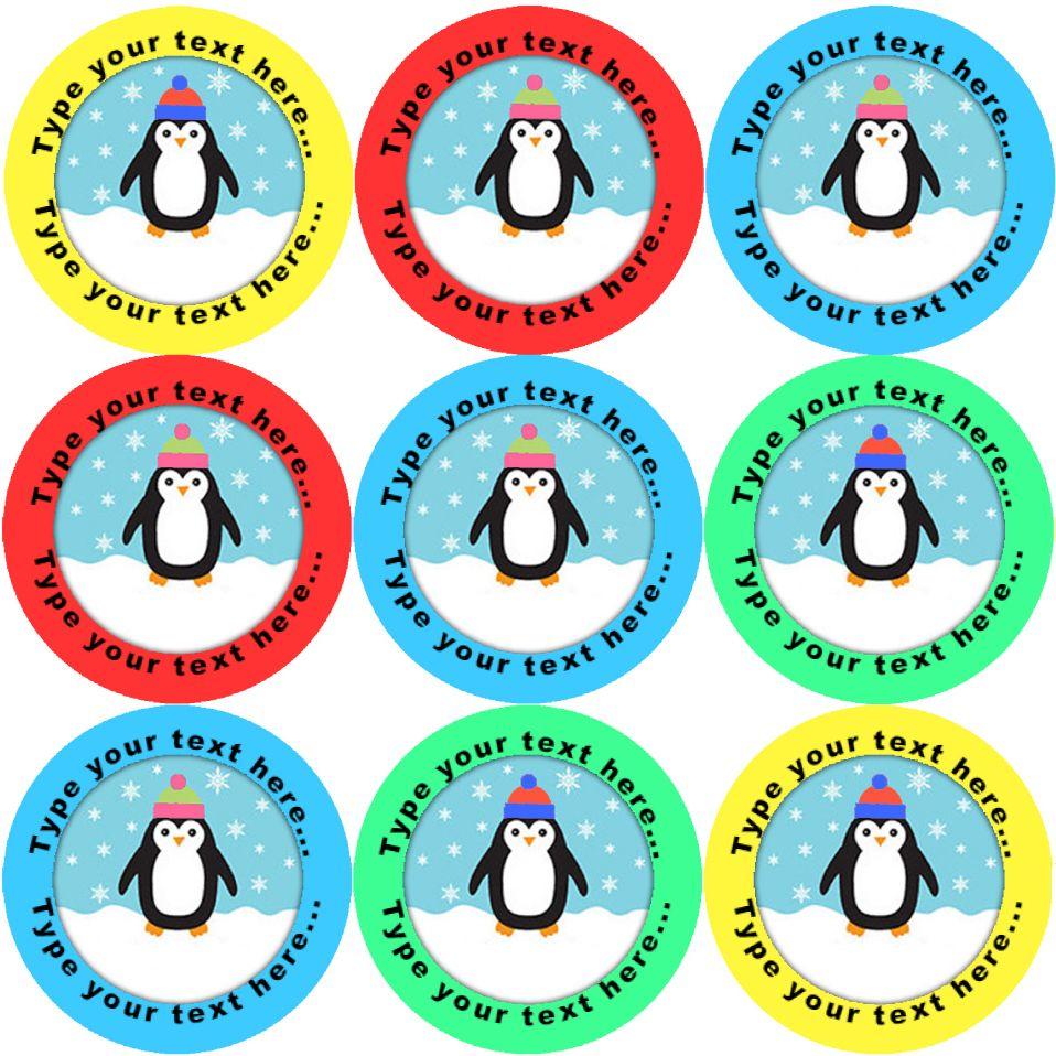 Nursery Parents 144 Baby Dragons 30 mm Reward Stickers for School Teachers