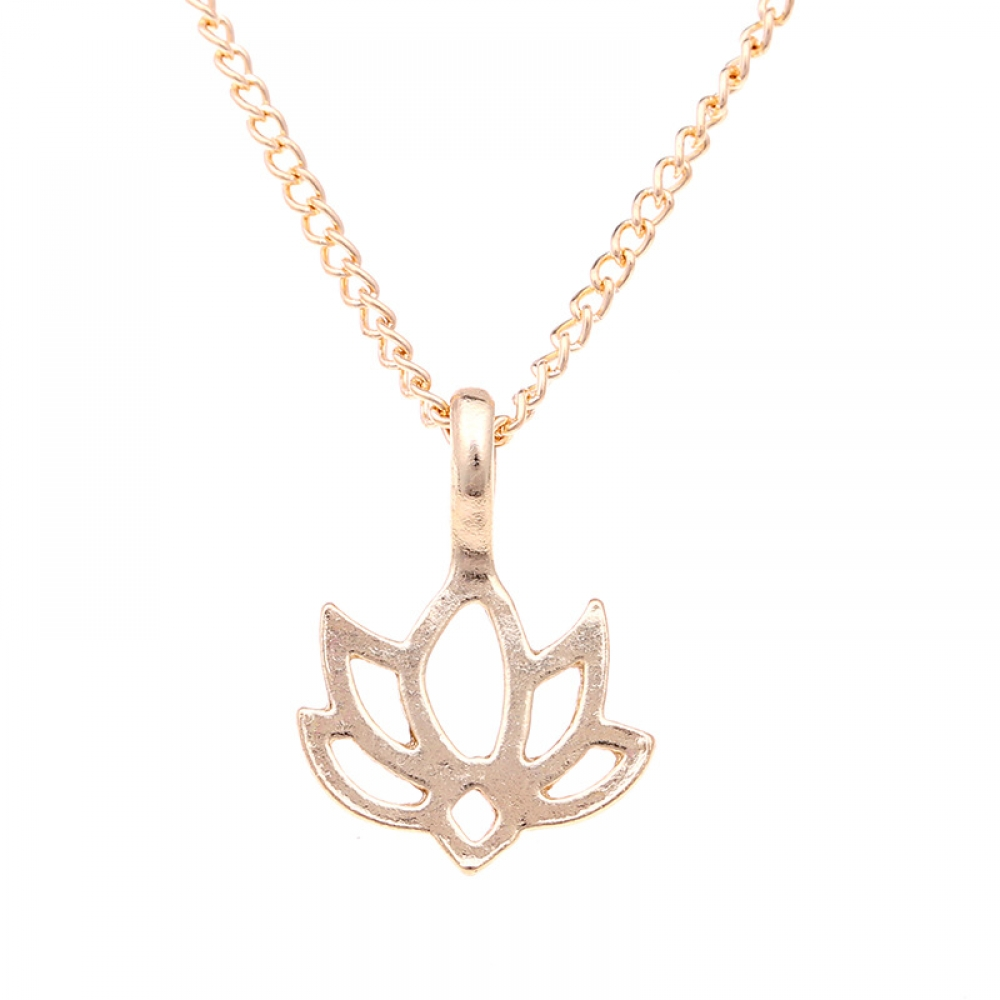 #watchaddict #watchnerd Women's Good Karma Lotus Necklacepic.twitter.com/fb1Uch25HN