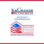 "Image for the Tweet beginning: #ICYMI: ""Congresswoman Granger has demonstrated"