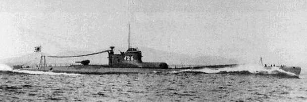 The first Japanese military plane is flying over Sydney: taking off from a submarine, pilot Nobuo Fujita surveys the Australian city for potential bombing.