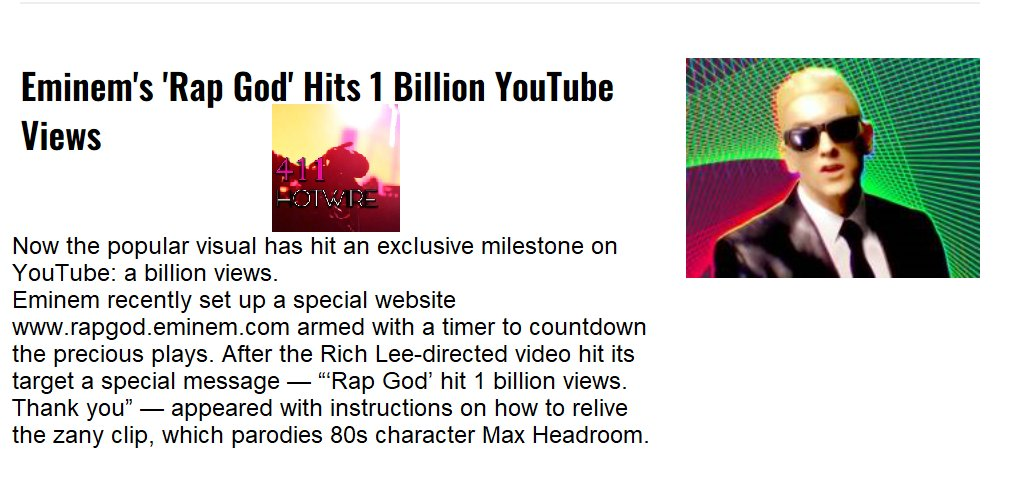 #CelebrityNews Guess which #hiphop #artist video just hit over 1 billion views and still has a top album on the charts... #hiphopmusic #hiphoplife #hiphopartist #trendingnews #followus #advertisewithus #trendingnow #onlinemagazine pic.twitter.com/trmugXtU1g