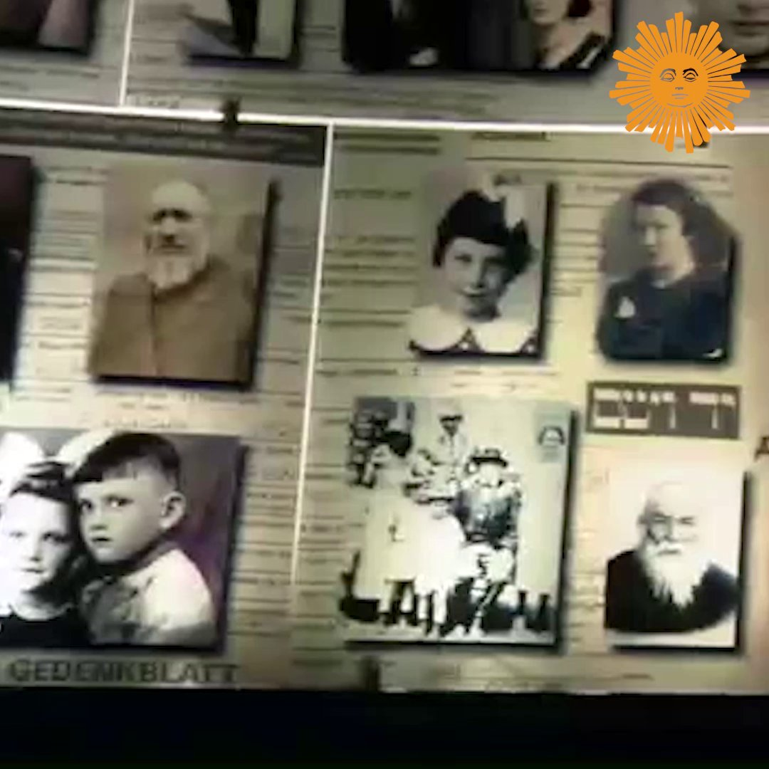 Yad Vashem: A mission to remember the victims of the Holocaust cbsn.ws/37BXw1u