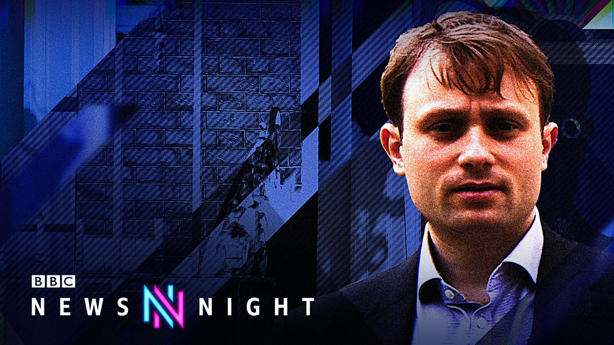 TONIGHT: Andrew Sabisky, a new Downing Street adviser, has resigned following controversial past remarks coming to light.   We'll discuss his departure with Polly Mackenzie and Christopher Montgomery  22:30 | @maitlis | @pollymackenzie | @MechaNonPlacet |  #Newsnight