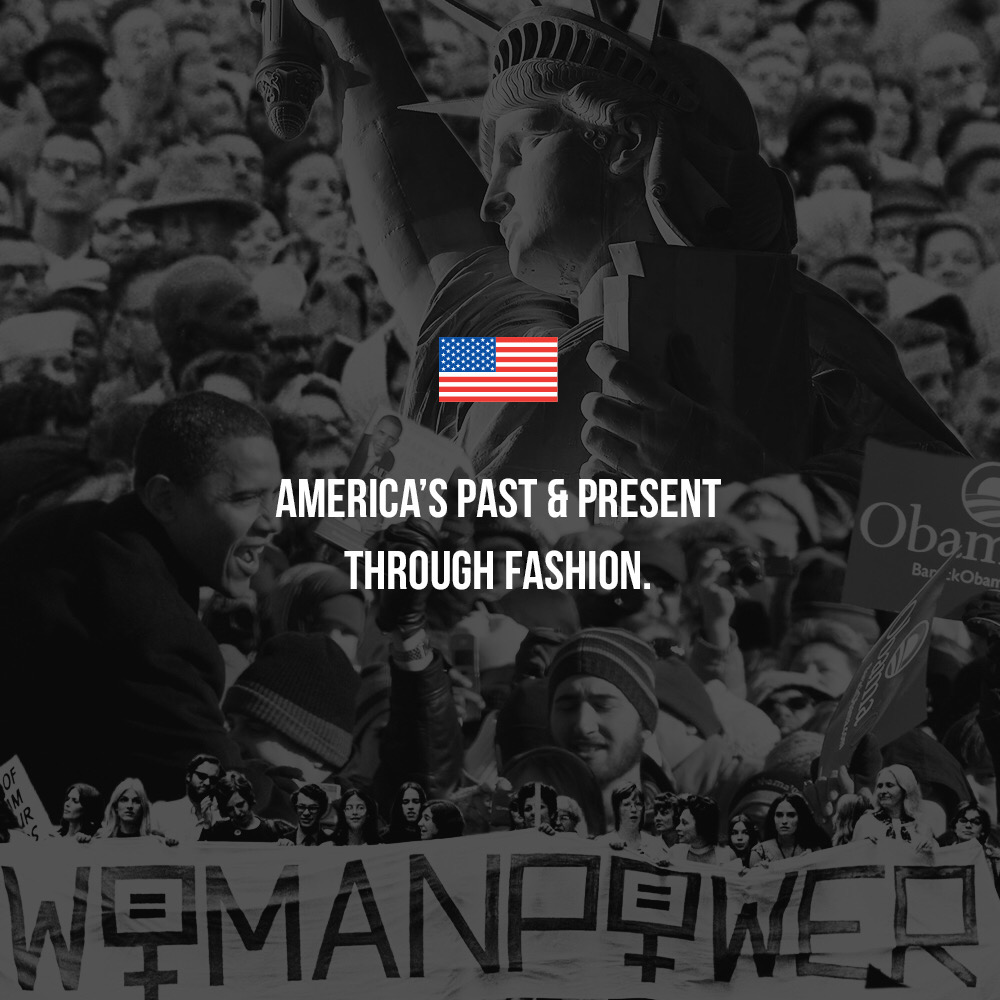 America's Past & Present Through Fashion.   #political #republican #democrat #America #politicalleaders #country #government #history #shop #storepic.twitter.com/nWmgP6VXZD
