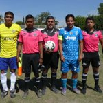Image for the Tweet beginning: #Huatecalco se #Corona al ganar