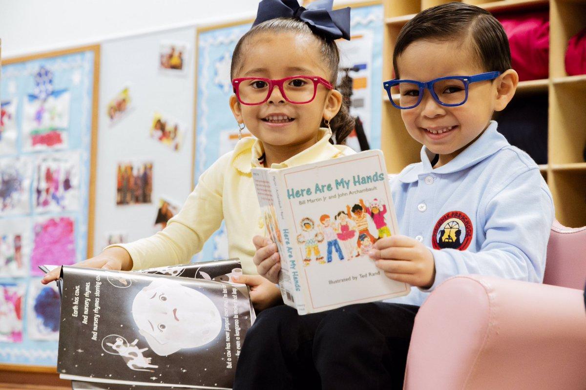 Reading is fundamental here at Phoenix  #preschool #education #readingpic.twitter.com/fAU6448xFP