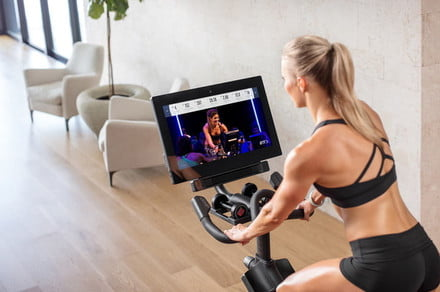 Dreaming of a Peloton? Save money with these exercise bikes - https://is.gd/W1Ln48pic.twitter.com/UERXlOQ3Yb