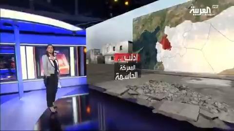 #إدلب .. المعركة الحاسمة