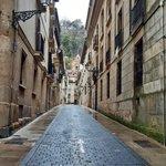 Image for the Tweet beginning: #2ndstop #SanSebastian Dia perfecto para turistear