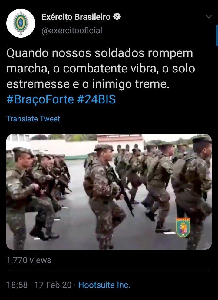 """Replying to @biabionica: """"ESTREMESSE""""  PUTA QUE PARIU!!!  A maior guerra do nosso governo é contra a língua portuguesa!"""