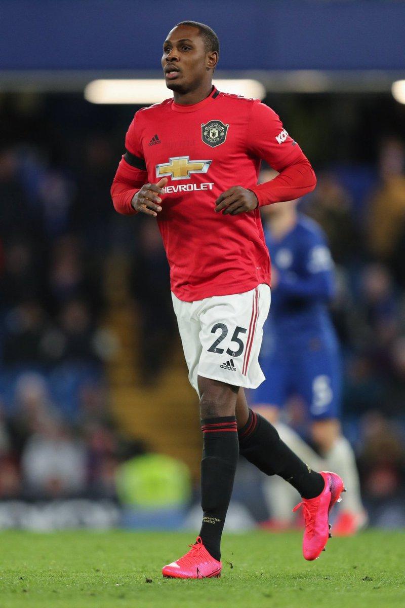 Ighalo Makes Winning Debut As Man United Beat Chelsea At Stamford Bridge https://www.completesports.com/ighalo-makes-winning-debut-as-man-united-beat-chelsea-at-stamford-bridge/…pic.twitter.com/6aIARdh8jB