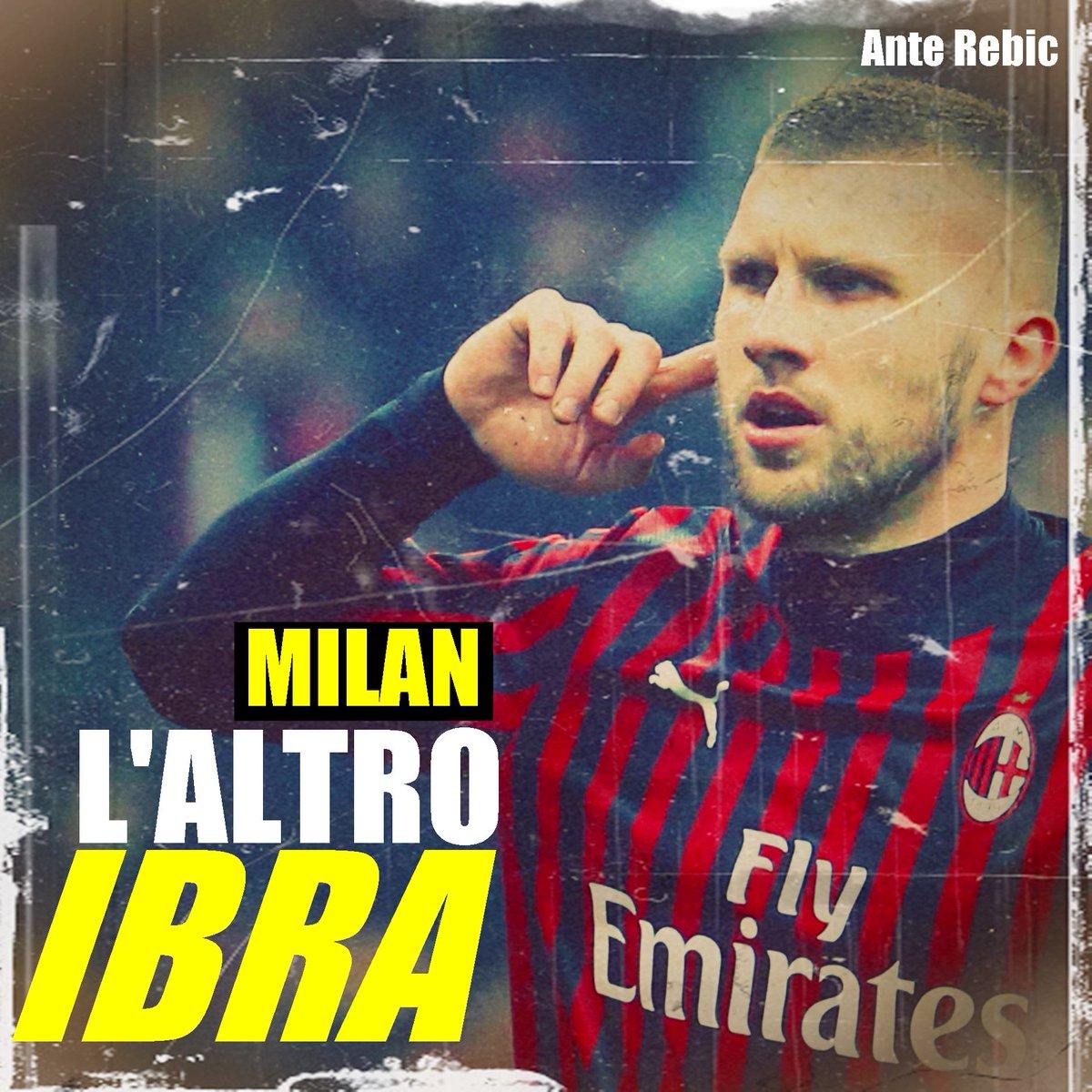 #MilanTorino