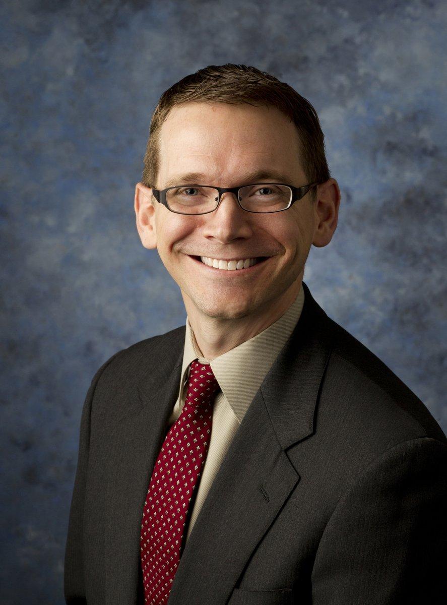 THSADA State Conference keynote speaker - Mr. Mike Morath-Texas Commissioner of Education.