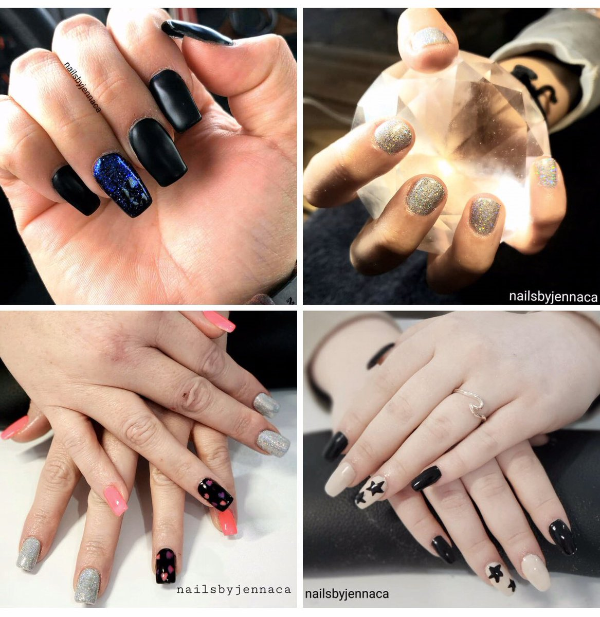 Jennaca still has some openings for nails this month! She is running an awesome 30% off special through February too!  Grab your spot while they are left!  406-272-0070 BOOK Online 24/7https://go.booker.com/Studio406salon  #Salon #Studio406salon #406Hair #Billings  #Dayspapic.twitter.com/gBEmbxuEdt