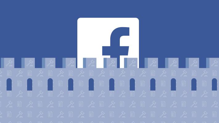 Facebook asks for a moat of regulations it already meets https://techcrunch.com/2020/02/17/regulate-facebook/… #tech #business #money