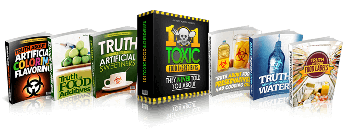 101 Toxic Foods Review – How This Guide Can Save Your Life!      101 Toxic #Food Ingredients review       #Food Reference Guide      Official Website:   101 Toxic Food Ingredients      Not to alarm  ..  https://truehealthreport.com/101-toxic-food-ingredients-review/ …