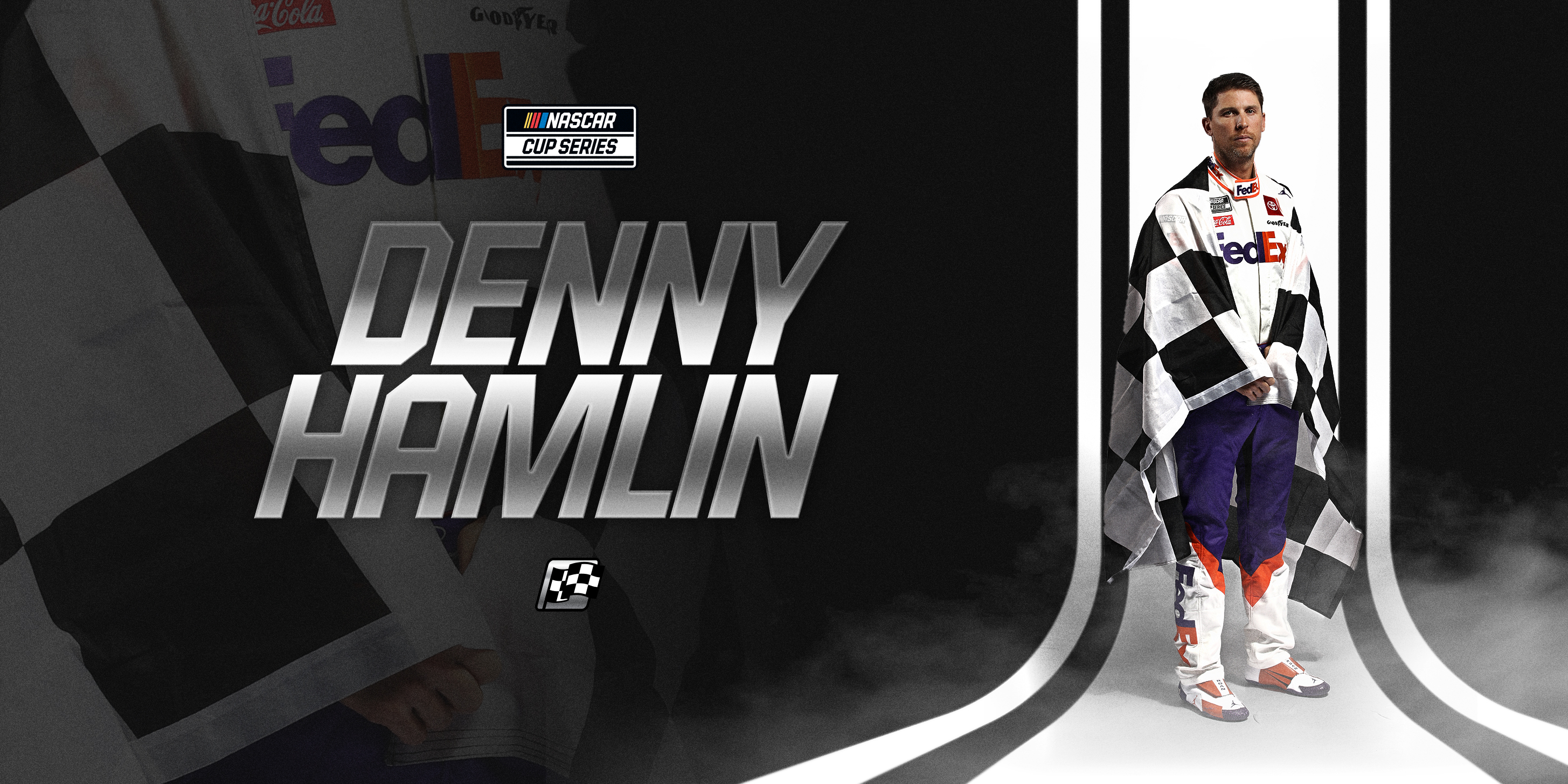 Denny Hamlin wins his third Daytona 500