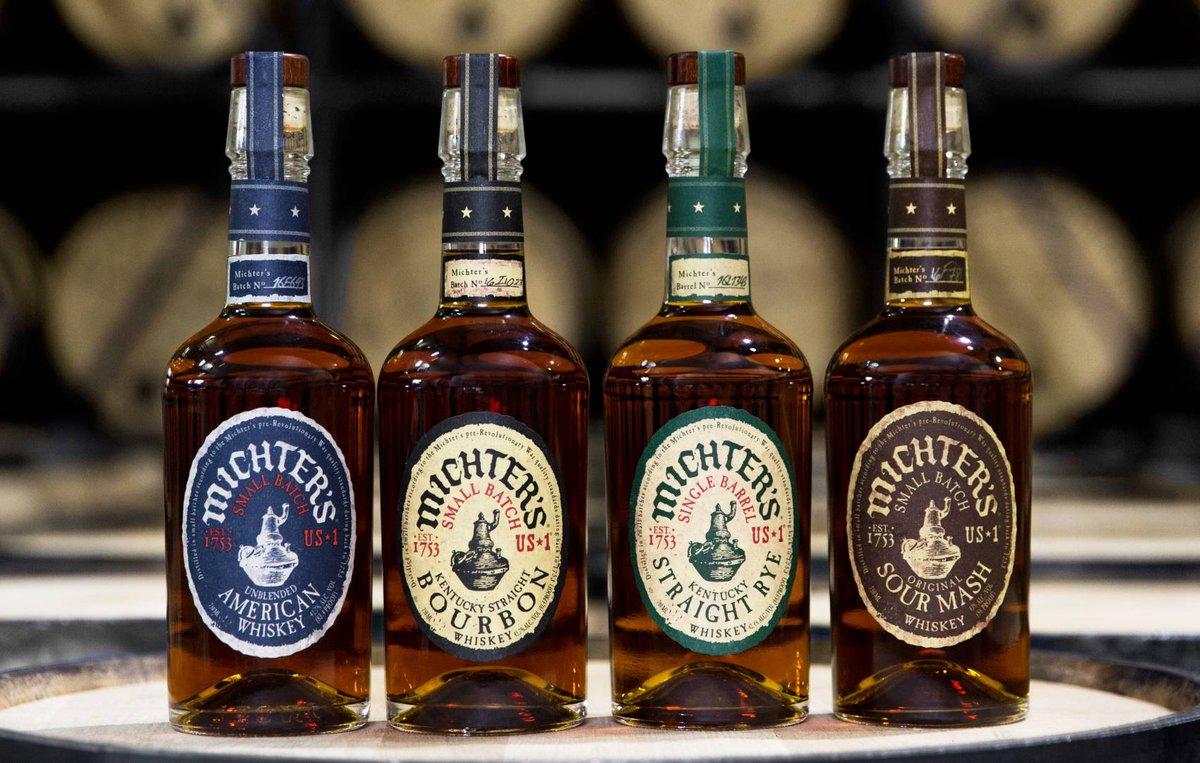 Avsnitt 62: Sitcom med Michter's bourbon: WHISKYPODDEN goes USA och mer specifikt Kentucky. Det här hör inte till vanligheterna i denna skotskstavade podd, men ibland händer det! Både Doktorn och Professorn överraskas av Michter's, ett märke som kanske… http://dlvr.it/RQDk0Hpic.twitter.com/8dH7oTFXzD