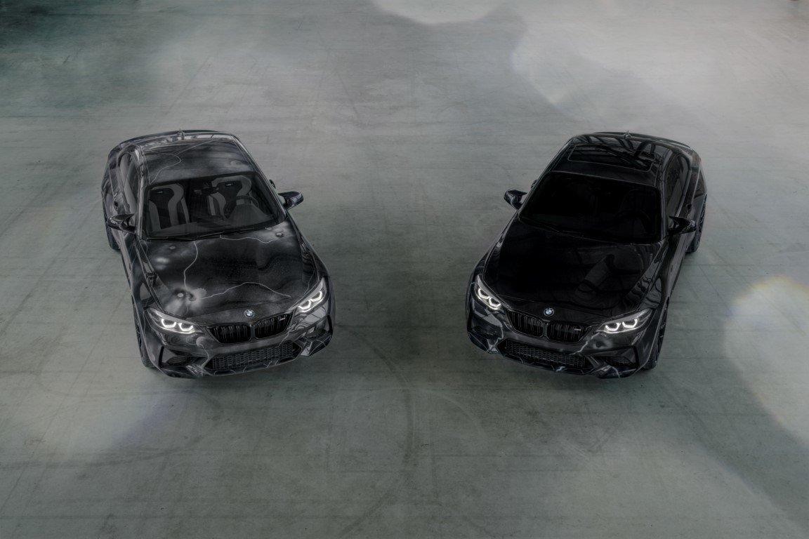 BMW Individual presenta la edición especial del M2 Competition FUTURA 2000  http://bit.ly/2vH1MiY  @BMWEspana @BMWGroupEspana @BMW #BMW #M2 #M2Competition #BMWM #FUTURA2000 #BMWM2 #MPower #TheM2 #BMWM2 #BMWIndividual