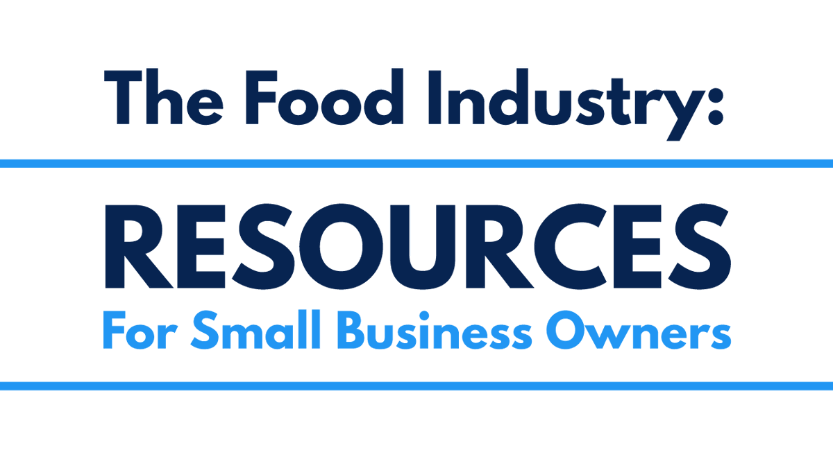 All the tools you need for #growth are in one spot! #FoodandBeverage #Restaurant #Boss #Food