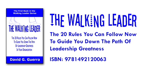 Don't forget to order your copy of THE WALKING LEADER The 20 Rules To Help You Get Out Achieve Personal & Professional Leadership Greatness.     #WalkingLeader #MBWA #Managing #Leading #Growth