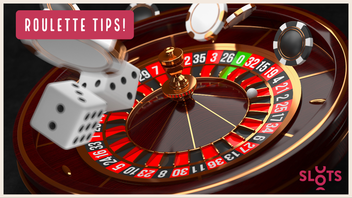 Strategy is an important consideration in Roulette, especially when it's your first time at the wheel. If you want to get the most out of your maiden voyage, try Practice Play first, so there isn't #RealMoney on the line #RouletteTips