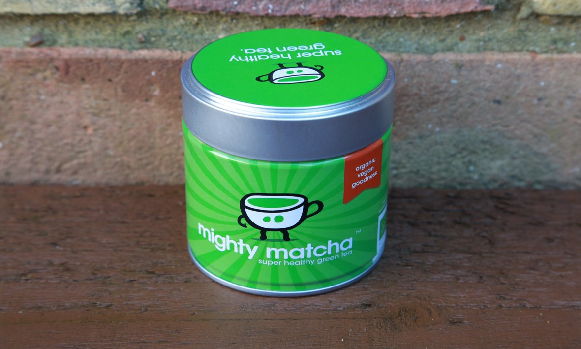 Don't miss out on our Mighty Matcha Amazon sale! >>>  #Matcha #GreenTea #Healthy