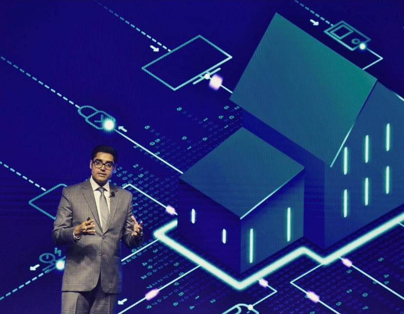 #MeetTheFuture with Miraie - #ConnectedLiving Platform from @PanasonicIndia http://bit.ly/2vHXp7e #PanasonicACs #PanasonicMirAIe #ConnectedDevice #SmartTech #IoT #SmartHome