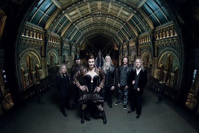 Nightwish 13 StepSiblings 1