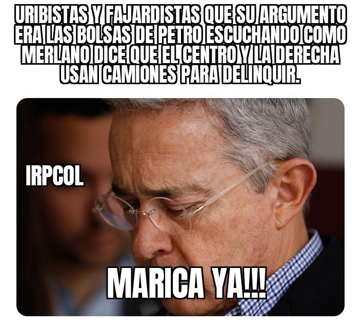 #PresidenciaComprada