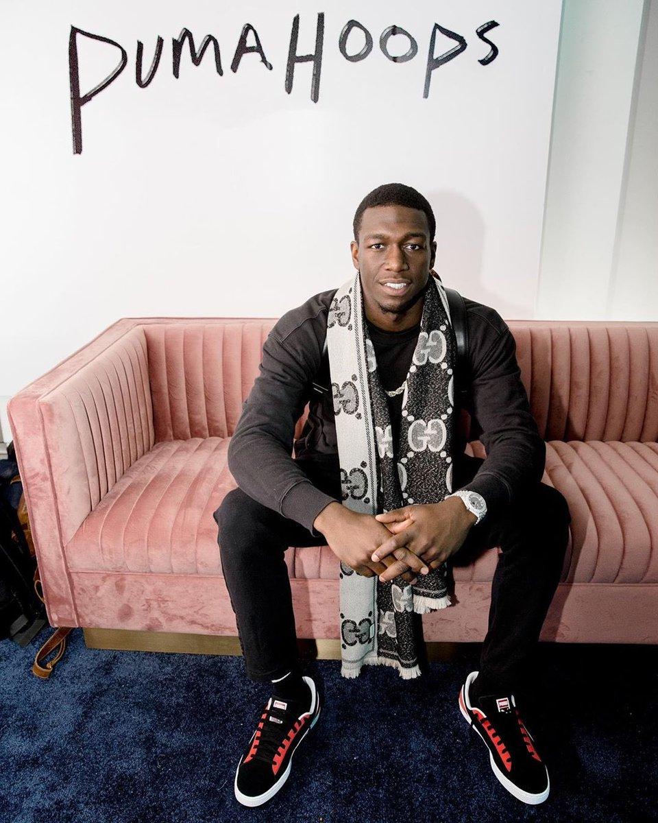 Heat rookie Kendrick Nunn to sign endorsement deal with PUMA