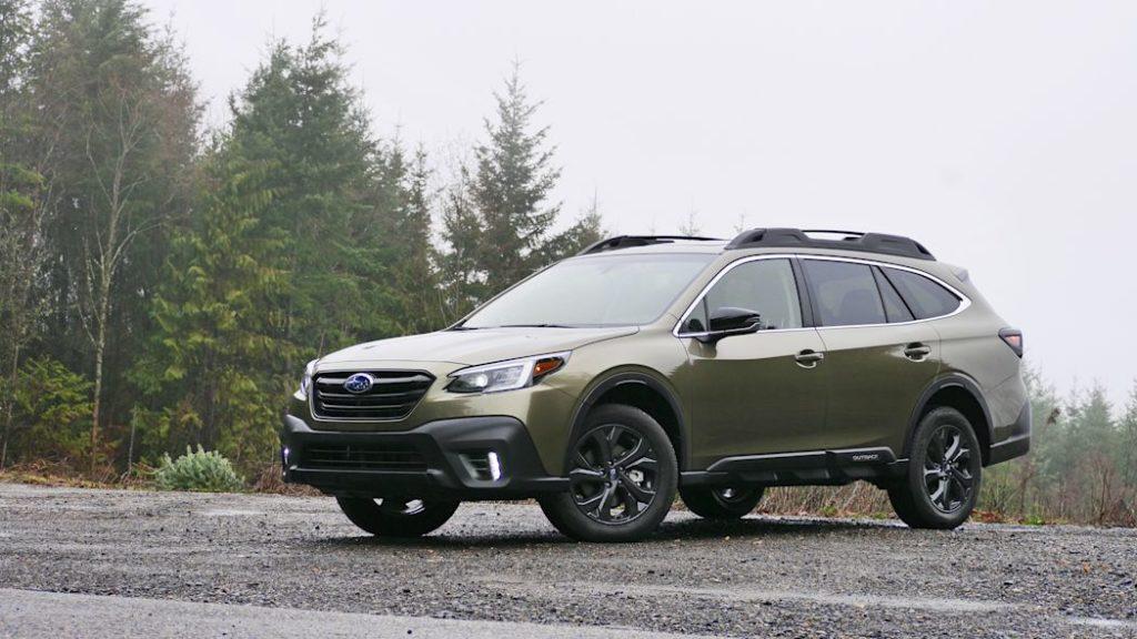 Subaru「Outback Onyx Edition XT」2020モデルに早くもスペシャル版を発表! - https://newcar-design.com/subaru-outback-onyx-edition-xt-2020/…pic.twitter.com/WJ5423eBgR
