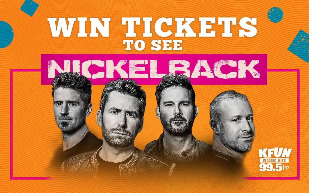 🎸🎤 We want to make you feel like a Rockstar, by giving away a pair of tickets to see @Nickelback LIVE in concert on July 8th at the Budweiser Stage! To enter, visit https://buff.ly/2RTlalr   #nickelback #ticketgiveaway #contest #contestalert #kwawesome
