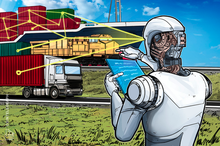 #Digital tech is driving growth in #Transportation management systems. @cointelegraph https://buff.ly/2LLvhq5 pic.twitter.com/Zwk3TWXntU