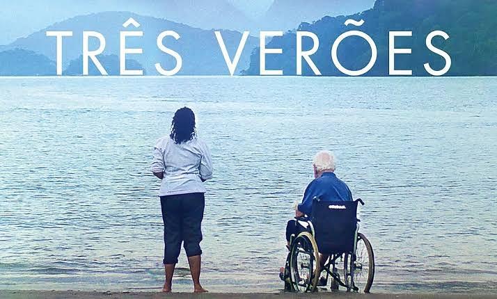AVitrine Filmesacaba de divulgar o trailer oficial de 'Três Verões', novo filme da diretoraSandra Kogut('Mutum e Campo Grande'), com estreia em circuito comercial em 19 de março.  #vitrinefilmes  #reginacase  #sandrakogut  #filmesbrasileiro  #filmes2020 pic.twitter.com/bpPq1cYcfa