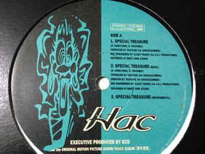 """コレをサンプリングした日本語ラップがこちらです↓  HAC """" SPECIAL TREASURE """"( 1995年 ) https://t.co/c5yDZNRxXE  #HIPHOP #日本語ラップ #さんぴんCAMP https://t.co/KCdJVI80jT"""