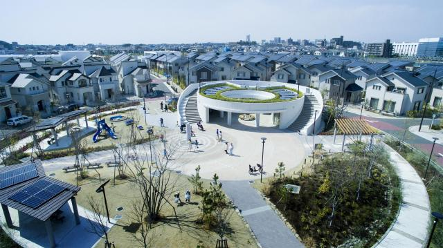 """The Tall Order of Developing a """"100-Year Community"""": Where Panasonic's First #SmartTown Is at 5 Years into That  http://bit.ly/37EpbyS #SmartCommunity #SDGs #LifeSolution #EnvironmentFriendly #FujisawaSST"""