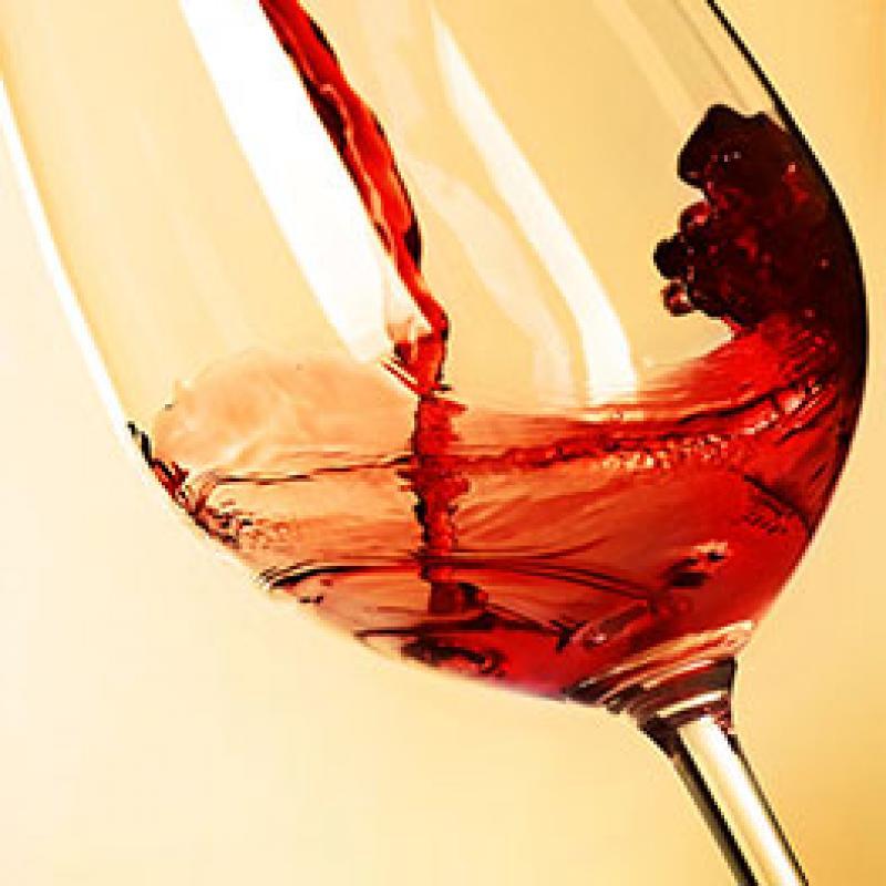 Studie: Rotwein ist gut für die Darmgesundheit und stärkt das Immunsystem pic.twitter.com/yTXtlS3OVu